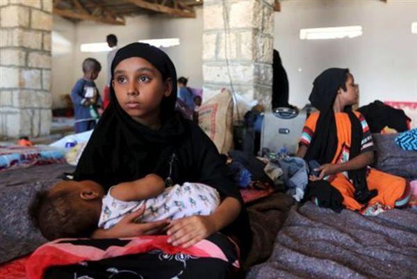 Πεθαίνουν και ακρωτηριάζονται παιδιά στις επιδρομές στην Υεμένη