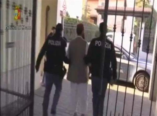 Επιχείρηση κατά της Αλ Κάιντα στην Ιταλία