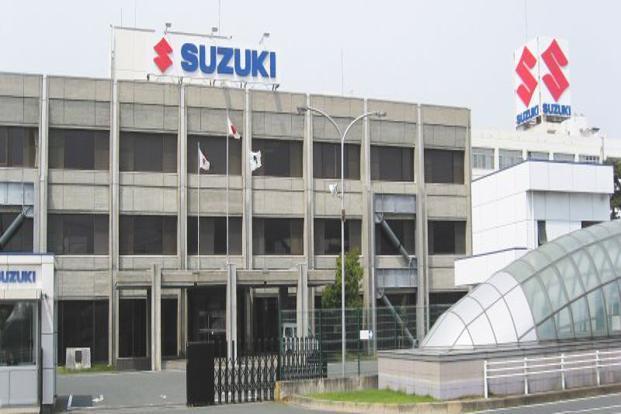 Ανάκληση «μαμούθ» από την Suzuki