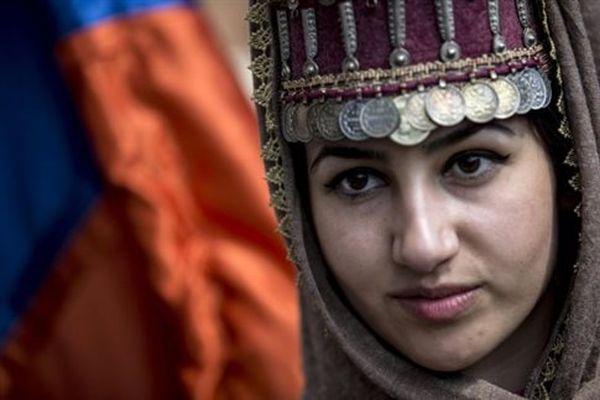Εκδηλώσεις στην Αθήνα για τα 100 χρόνια από τη Γενοκτονία των Αρμενίων