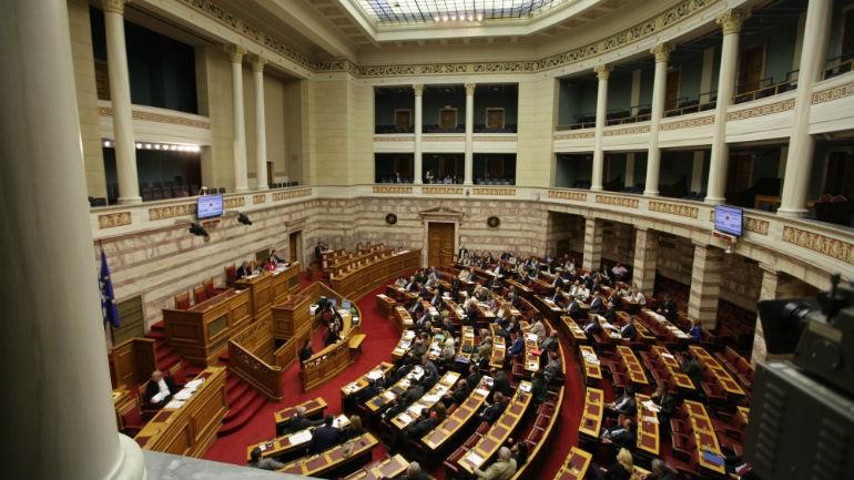 Υπερψηφίστηκε η Πράξη Νομοθετικού Περιεχομένου για τα ταμειακά διαθέσιμα