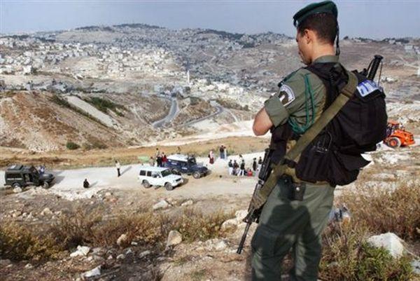 Παλαιστίνιος νεκρός σε συμπλοκή με αστυνομικούς στην Ιερουσαλήμ