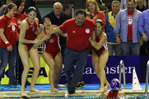 «MVP ο κόσμος» είπαν Μανωλιουδάκη και Παυλίδης