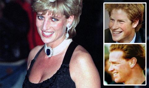 Δημοσίευμα - σοκ: Ο πρίγκιπας Κάρολος και η Νταϊάνα έχουν μια «κρυφή» κόρη