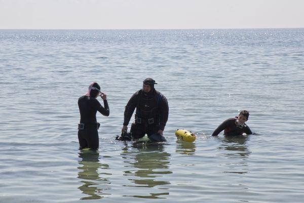 «Καθρέφτης» ο βυθός και η θάλασσα, χάρη στους εθελοντές και  το Let΄s Do It