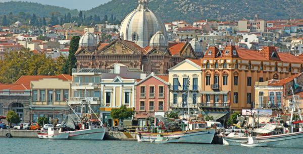 ΒΒC: Λέσβος, η πρωτεύουσα του σεξοτουρισμού στην αρχαιότητα