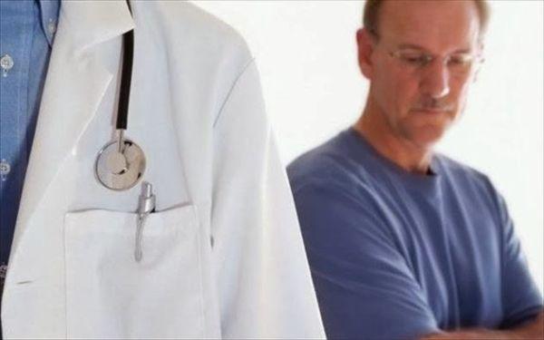 Πλανοδιακή ιατρική σε Σκιάθο-Πήλιο