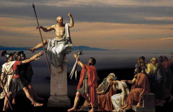 Ανυτος ο κατήγορος του Σωκράτη