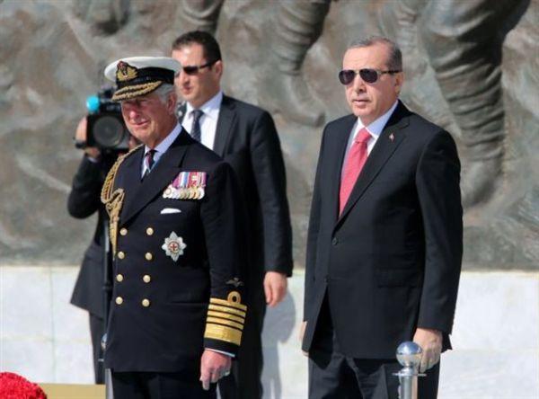Ερντογάν: Πυρά κατά Πούτιν για τη γενοκτονία των Αρμενίων