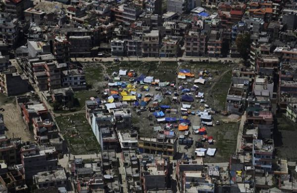 Νέος σεισμός 5,1 βαθμών στη βορειοανατολική Ινδία