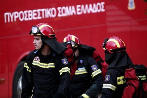 Στην Αθήνα παραμένει η ελληνική αποστολή αρωγής στο σεισμόπληκτο Νεπάλ