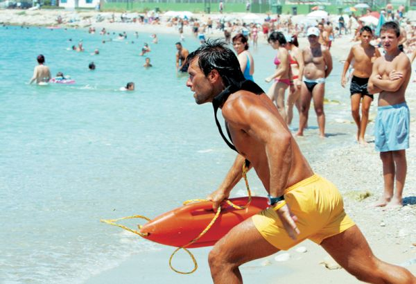 Μειοδοτικός διαγωνισμός για ναυαγοσώστες στις παραλίες