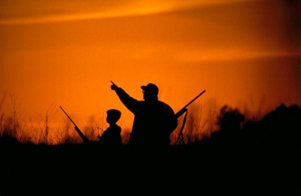 Τι «έπιασαν» οι κυνηγοί Αλμυρού