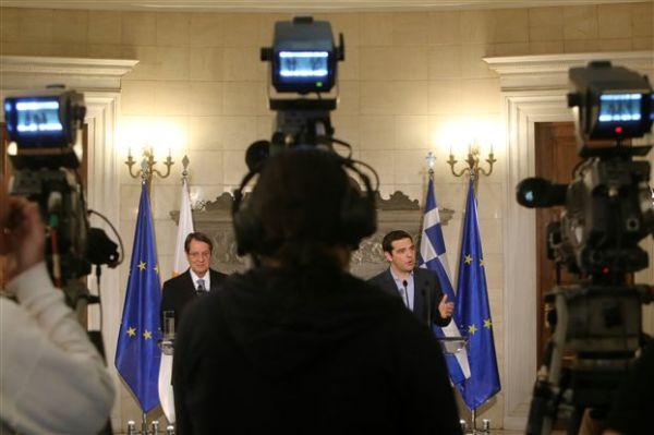 Την Τετάρτη στη Λευκωσία η τριμερής Ελλάδας-Κύπρου-Αιγύπτου