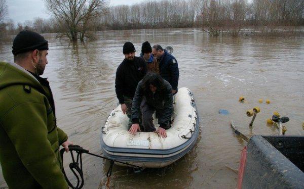 Αδυναμία υγειονομικής κάλυψης των μεταναστών στον Έβρο