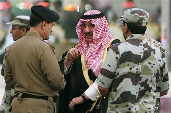 Σαουδική Αραβία: Στην επόμενη γενιά περνά η διαδοχή του θρόνου