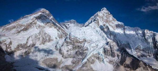 Ο σεισμός στο Νεπάλ άλλαξε το ύψος του Εβερεστ