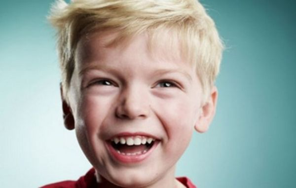 Η ταύτιση στο θετό παιδί