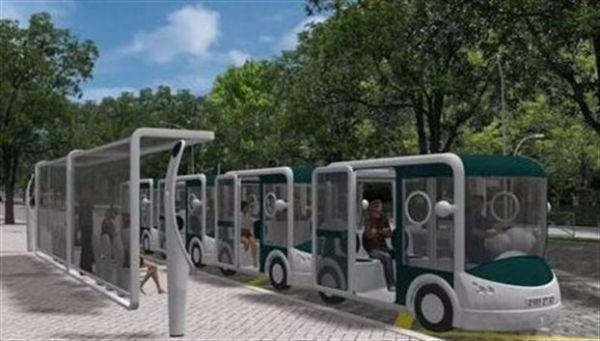 Τρίκαλα: Τον Ιούλιο στους δρόμους το πρώτο λεωφορείο χωρίς οδηγό