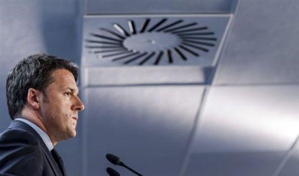 Ιταλία: Ψήφος εμπιστοσύνης στον Ρέντσι μέσω εκλογικού νόμου