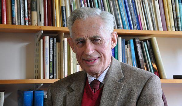 Διάσημος επιστήμονας στο Βόλο