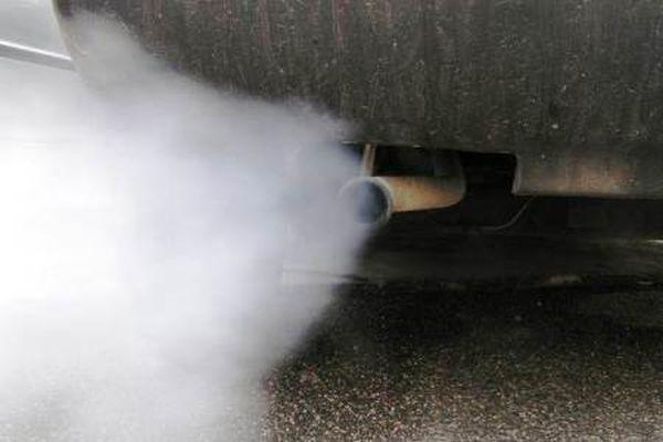 Το 25% των αυτοκινήτων φταίει για το 90% της ατμοσφαιρικής ρύπανσης