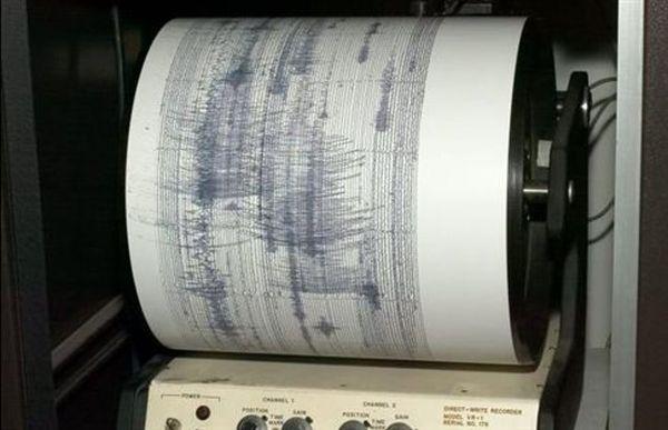Σεισμός μεγέθους 6,9 βαθμών στην Παπούα Νέα Γουινέα
