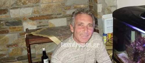 Καταπλακώθηκε από το τρακτέρ του 48χρονος οικογενειάρχης στο Διμήνι