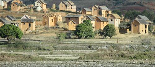 Αφιέρωμα στη Μαδαγασκάρη