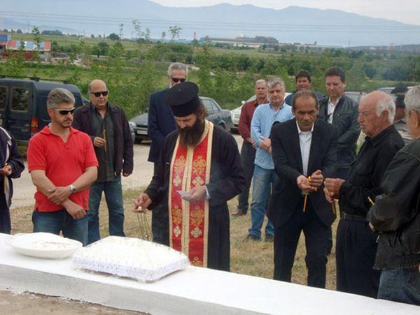 Μνημόσυνο για τους επτά εκτελεσθέντες στον Πλάτανο