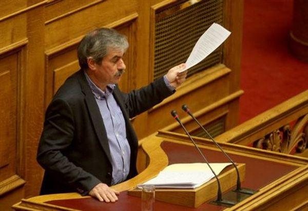 Θ.Πετράκος: «Η συμφωνία θα είναι στο πλαίσιο του προγράμματος της κυβέρνησης»