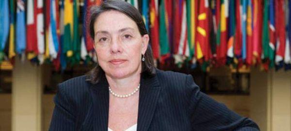 Μιράντα Ξαφά: Γιατί να έχω τα χρήματά μου εδώ, όταν υπουργοί του ΣΥΡΙΖΑ τα έχουν έξω;