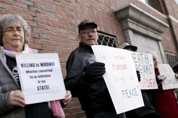 Ισόβια χωρίς αναστολή ή καταδίκη σε θάνατο για τον βομβιστή της Βοστώνης