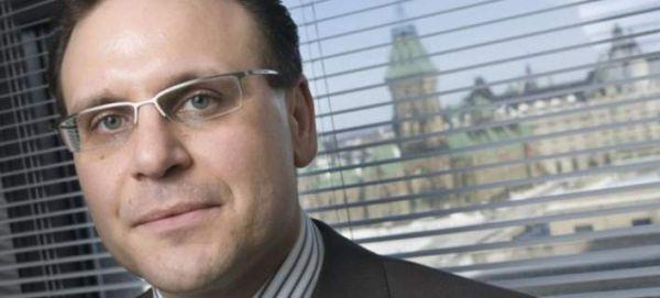 Καναδάς: Ελληνας ομογενής αναδείχθηκε Πρόεδρος της Καναδικής Γερουσίας