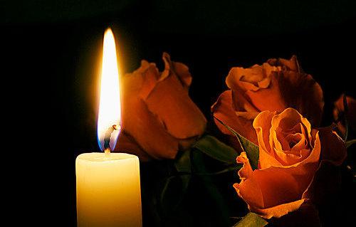 Στη μνήμη της λατρεμένης γιαγιάς..