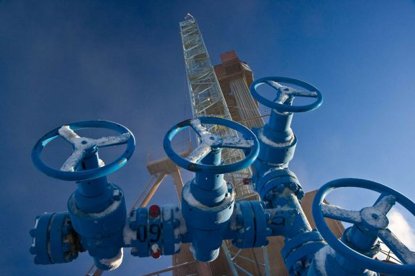 Ενδιαφέρον για φυσικό αέριο