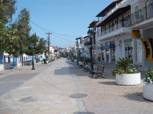 Μοχλός ανάπτυξης τα τοπικά προϊόντα στα νησιά