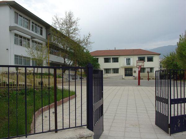Επιχορηγήσεις σχολικών μονάδων Πρωτοβάθμιας και Δευτεροβάθμιας