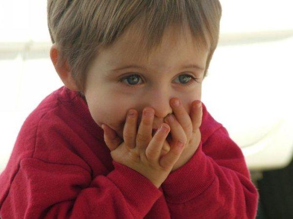 Η ανάπτυξη της προσωπικότητας του παιδιού