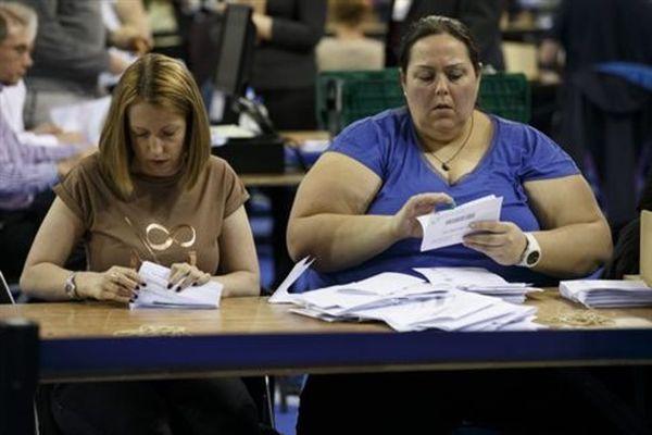 «Ψάχνονται» στη Βρετανία για το φιάσκο των δημοσκοπήσεων