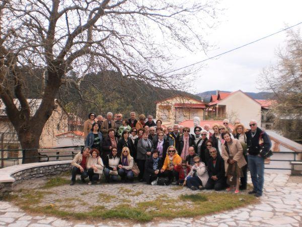 Εκδηλώσεις των Μακεδόνων