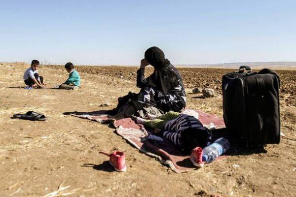 Mάνες της προσφυγιάς