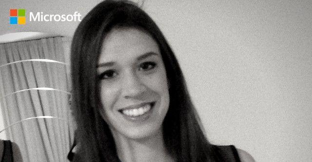 Η Τρικαλινή Νεφέλη Στεφοπούλου στον τελικό του Microsoft Youth Spark Challenge for Change