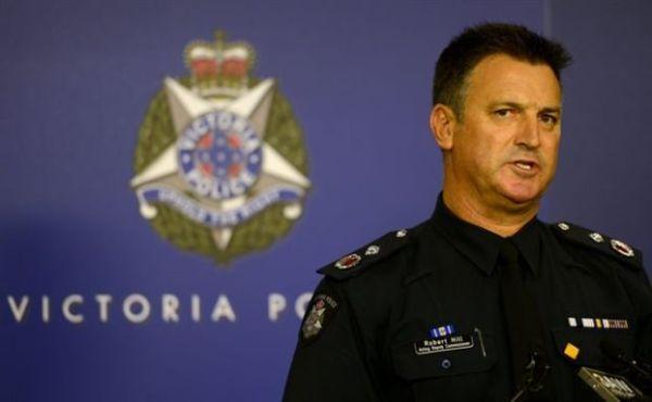 Θρίλερ με τρομοκρατικό χτύπημα στη Μελβούρνη