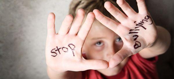 Ομιλία για το σχολικό εκφοβισμό