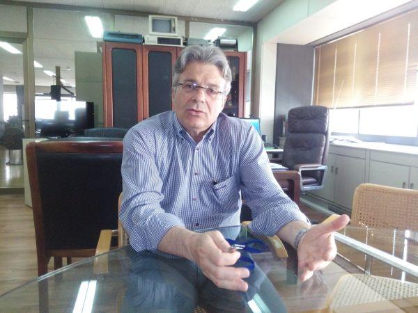 Απόστολος Παπαδούλης: «Ο Βόλος χρειάζεται τοπικό συμβόλαιο και όραμα 20ετίας»