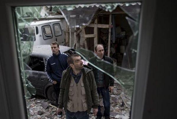 Παραίτηση Γκρουέφσκι για την εκτόνωση της έντασης ζητά η Βουλγαρία