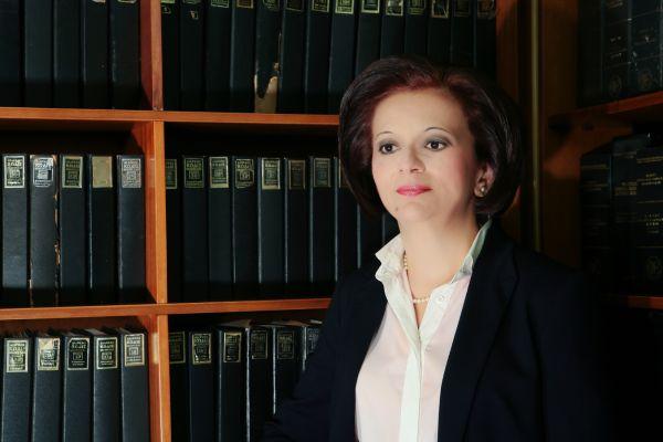 Μήνυμα της εκπροσώπου των ΑΝ.ΕΛ. Μαρίνας Χρυσοβελώνη για τη γιορτή της μητέρας