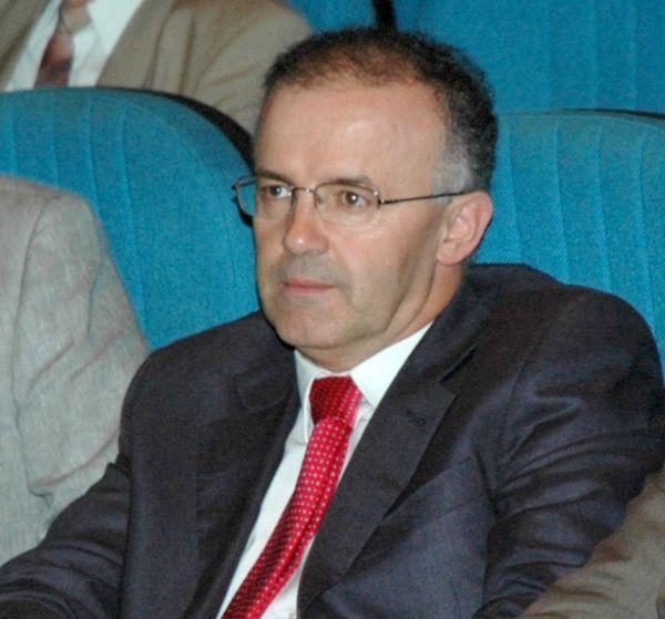 Εισαγγελέας Διαφθοράς στη Θεσσαλονίκη ο Αχιλλέας Ζήσης