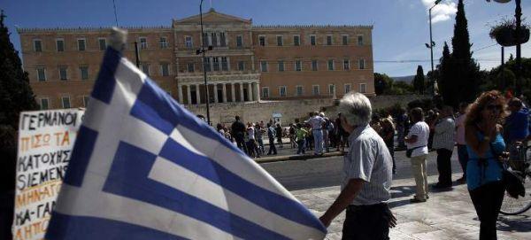 Forbes: Η Ελλάδα θα βάλει το λάθος ερώτημα το δημοψήφισμα